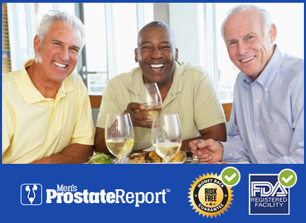 MensProstateReport.com Rated Products